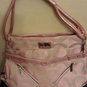 PINK COACH(NEW)